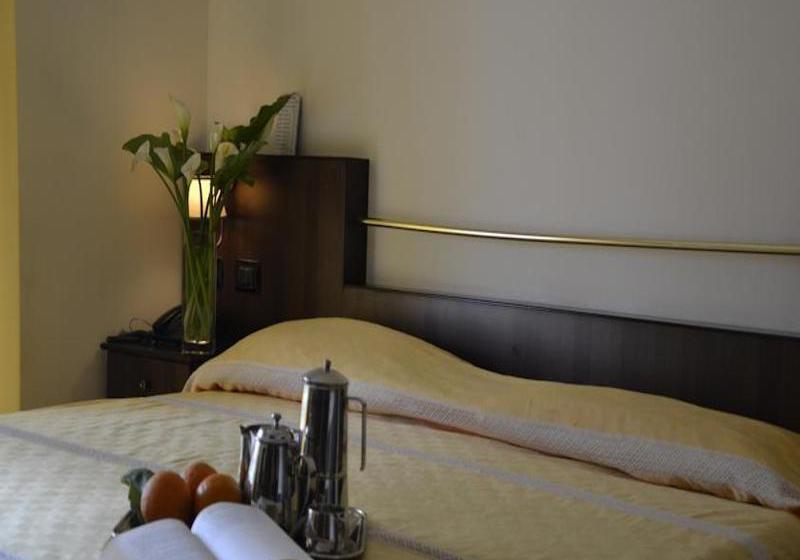 Hotel Marabel Sant'Alessio Siculo