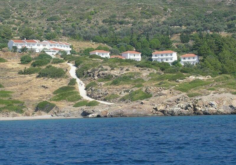 Hôtel Maritsa Bay Pythagoreio
