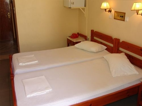 Hotel Paritsa Dimitris Cos