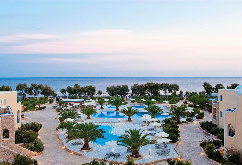 فندق Santo Miramare Resort بيريفولّوس