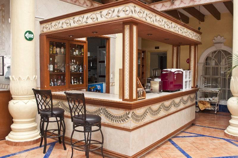 Hotel villa las margaritas centro em xalapa enr quez desde for Villas xalapa