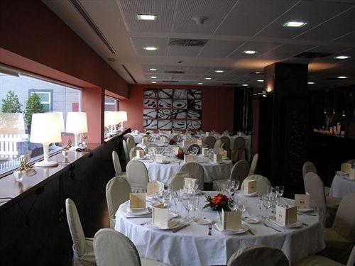 Hotel Vértice Sevilla Aljarafe Bormujos