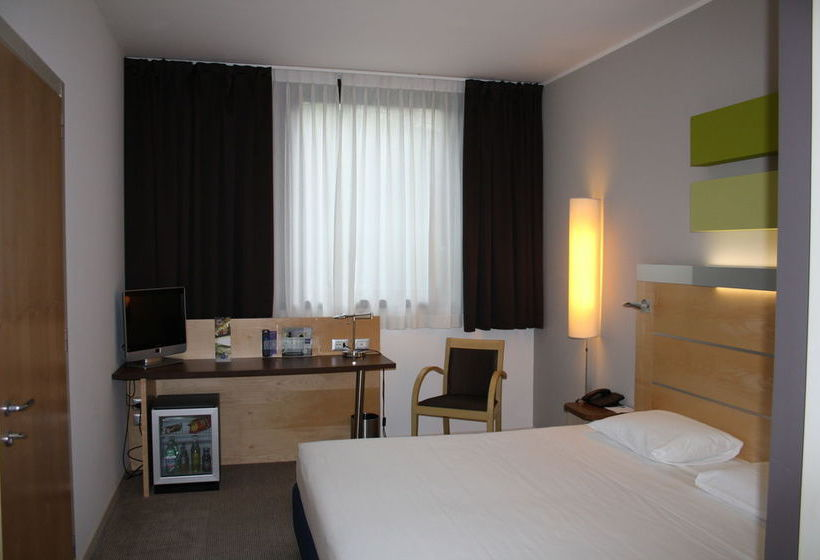 Zimmer IH Hotels Milano Gioia Mailand