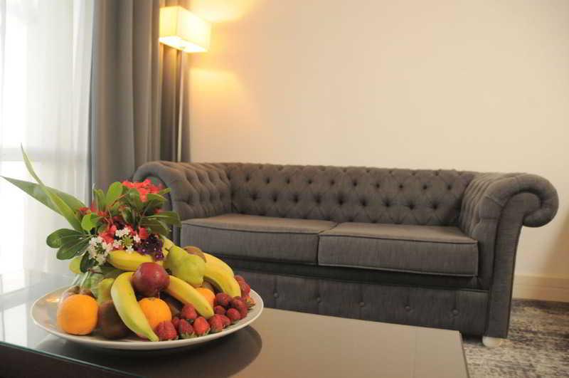 Oscar Resort Hotel Kyrenia