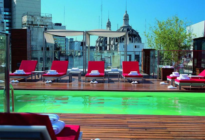 725 Continental Hotel Buenos Aires