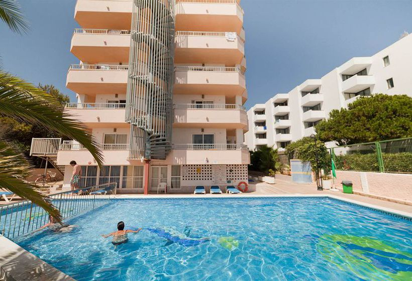 Apartamentos Playasol Jabeque Dreams Es Viver
