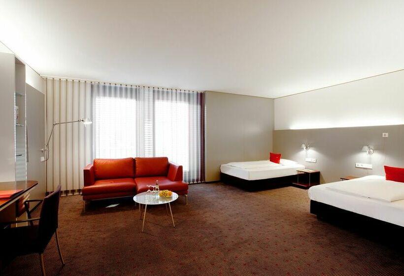 Arcona Mo. Hotel 슈투트가르트