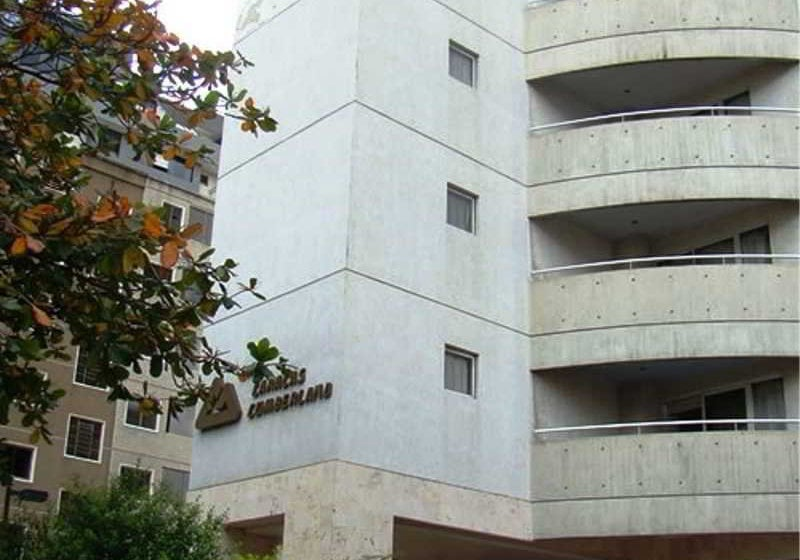Hotel Chacao Cumberland Caracas