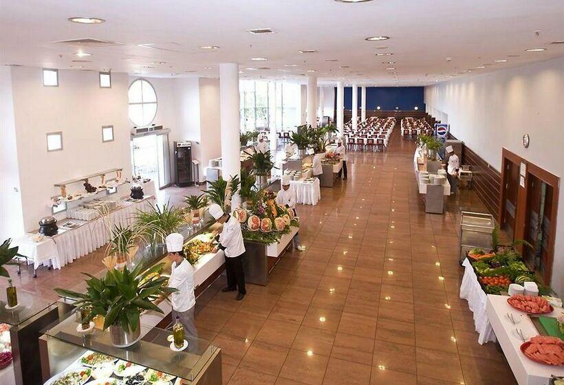 Hotel Kervansaray Bodrum Torba