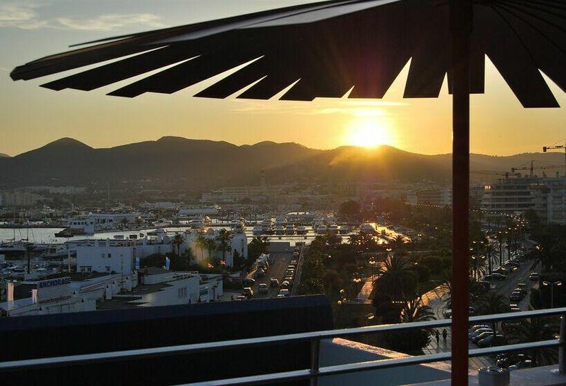 Hotel Ocean Drive Ibiza Cidade