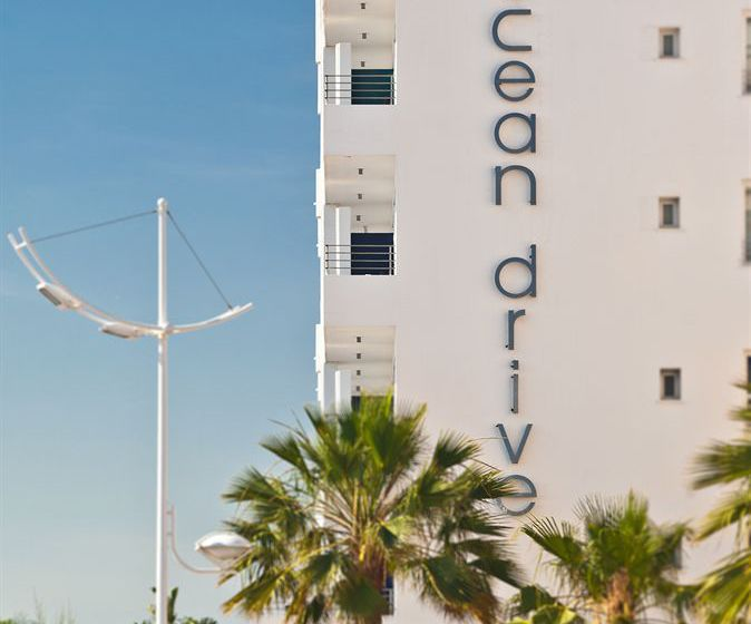 هتل Ocean Drive ایبیزا