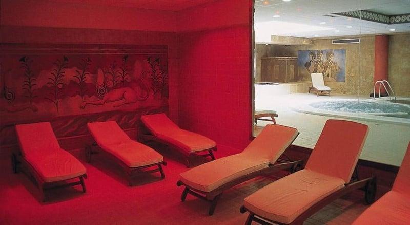 Wellness Hotel Peñíscola Plaza Suites Penyiscola