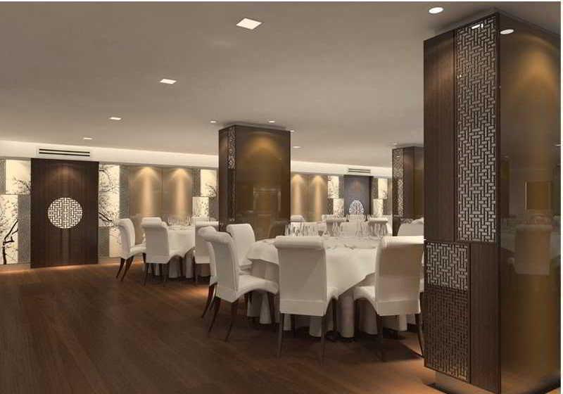 فندق White Orchid بانكوك
