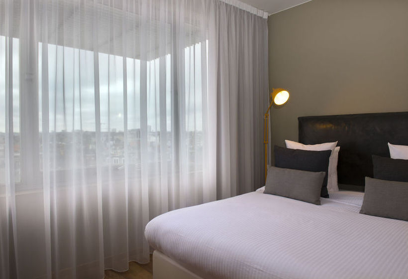 Hôtel Tryp By Wyndham Antwerp Anvers