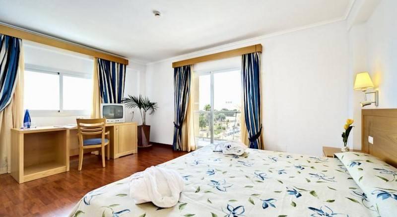 Camera Cabogata Garden Hotel & Spa El Toyo