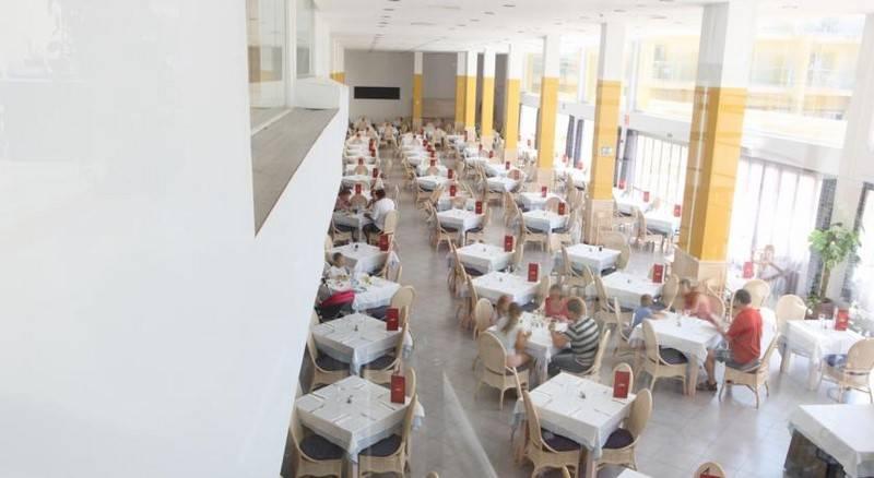 Ristorante Cabogata Garden Hotel & Spa El Toyo