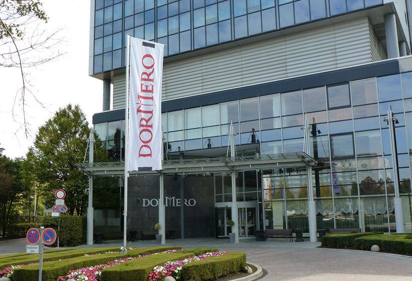 Dormero Hotel Stuttgart Stoccarda