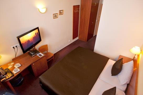 호텔 Andel 프라하