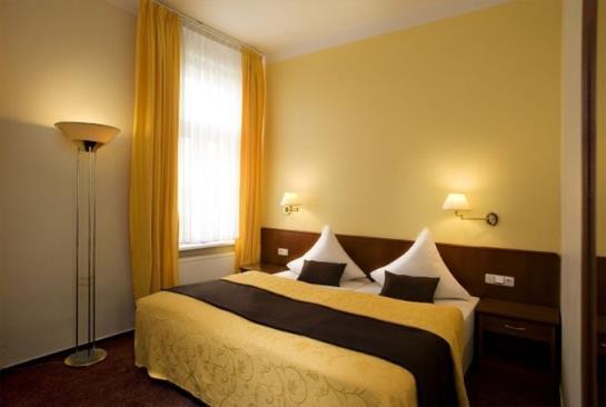 ホテル Andel プラハ