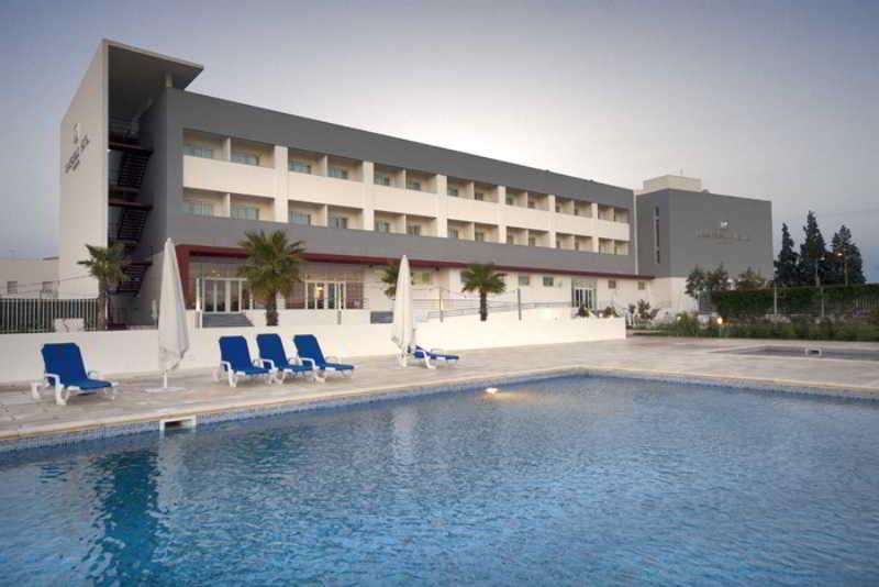 Hôtel Beja Parque