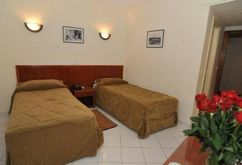 Room Hotel Mogador Express Bab Doukkala Marrakech