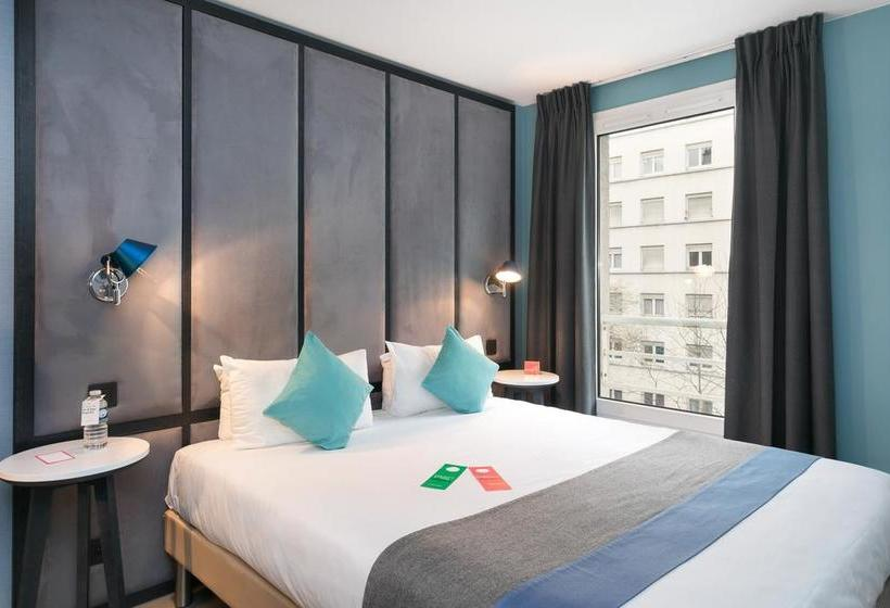 فندق Quality Suites Bercy Bibliotheque باريس