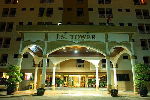 Js Tower Bangkok