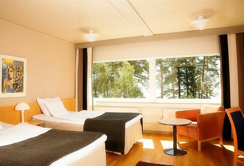 Hôtel Rantapuisto Helsinki
