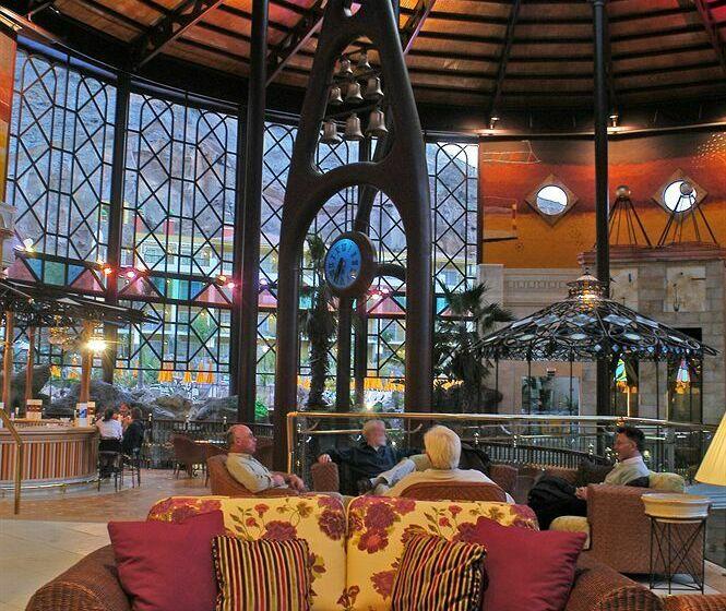 Hotel Cordial Mogan Playa Mogán