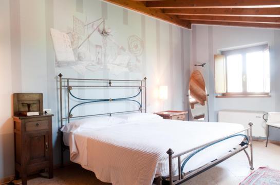 호텔 Corte Uccellanda Mantua