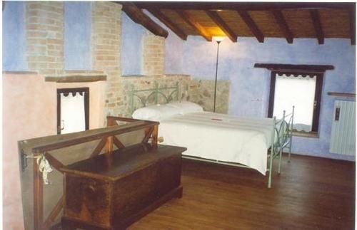 Hotel Corte Uccellanda Mântua