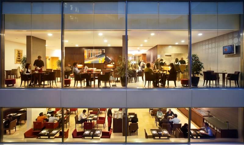 Hotel HF Fénix Urban Lisbon