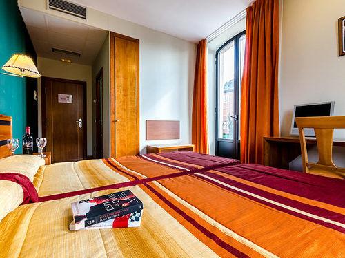 Hotel Mirador de Santa Ana Ávila