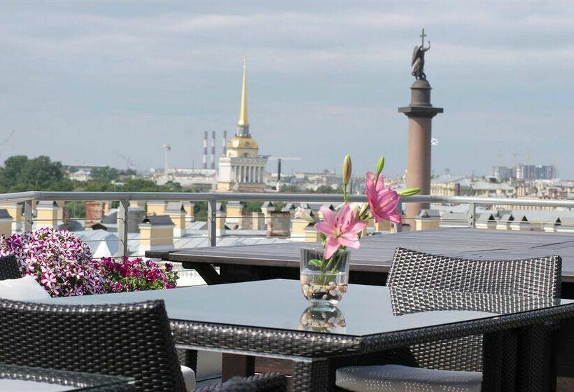 Kempinski Hotel Moika 22 St. Petersburg  세인트 피터스버그