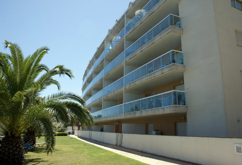 Apartamentos Ibersol Siesta Dorada Salou