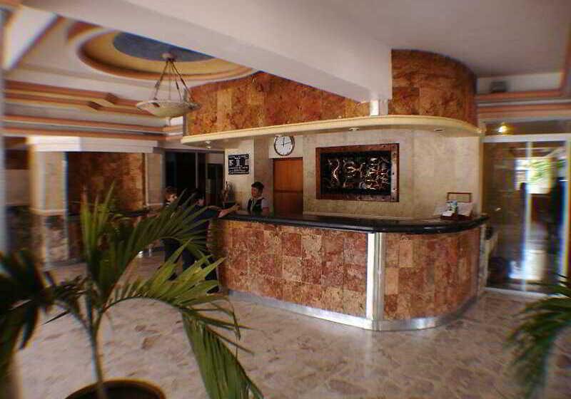 Hôtel Acuario De Veracruz