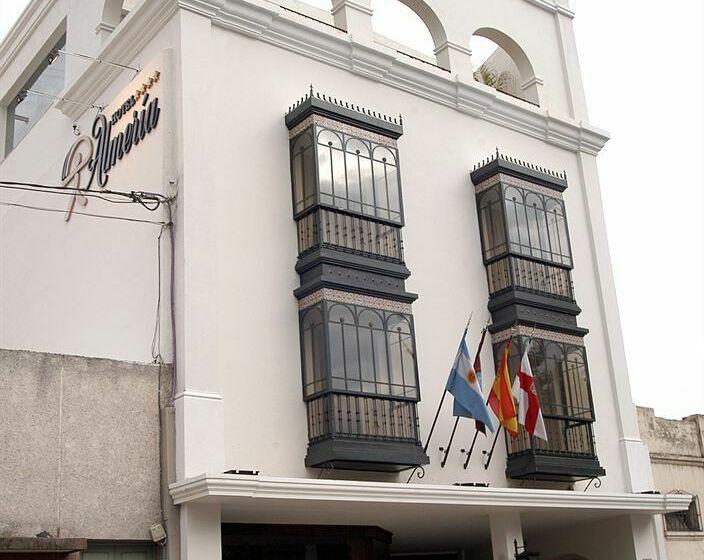 Hotel Almeria Salta