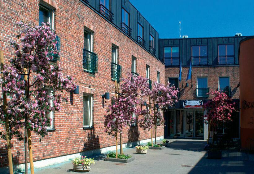 Hôtel Bern Tallinn
