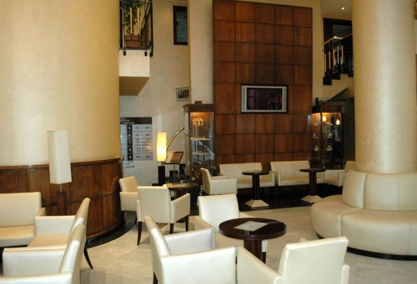 Hôtel Business Casablanca
