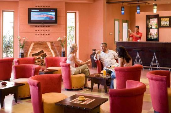 Hotel Ibis Moussafir Marrakech Palmeraie Marrakesh