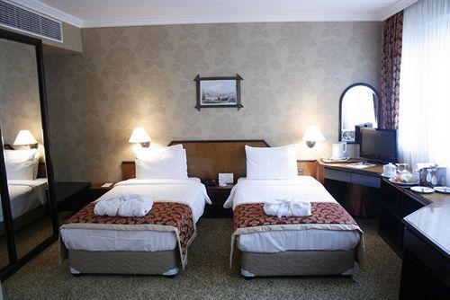 فندق Istanbul Kervansaray إسطنبول