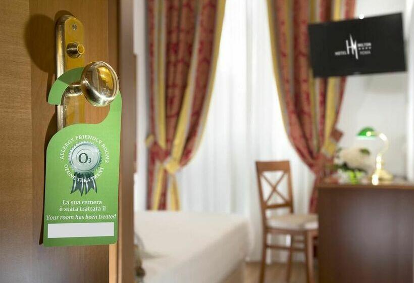 Best Western Plus Hotel Milton Rome