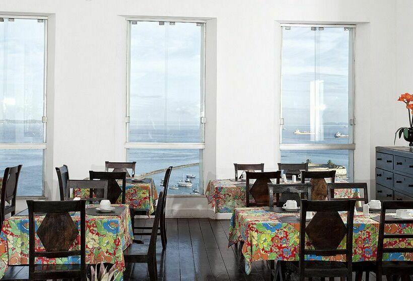 Hotel Pousada Colonial Chile Salvador de Bahia