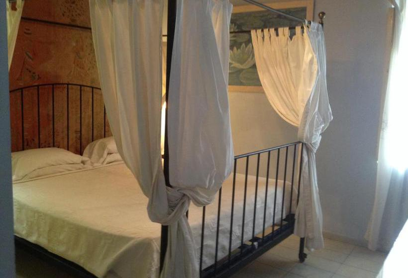 Hôtel La Ventana Ibiza Ville