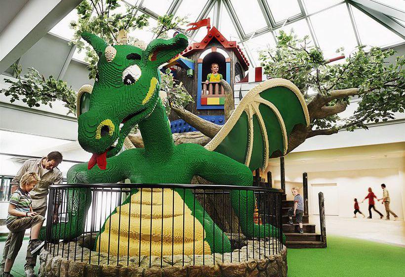 Hotel Legoland Billund