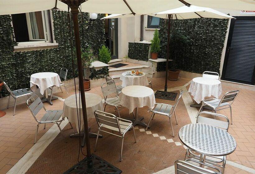 هتل Osimar روما