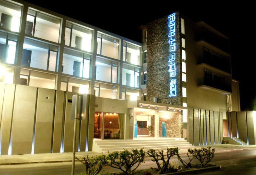 Kos Aktis Art Hotel 코스