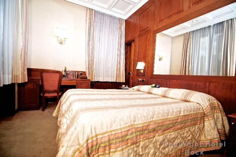 Dock Suites Hotel Roma