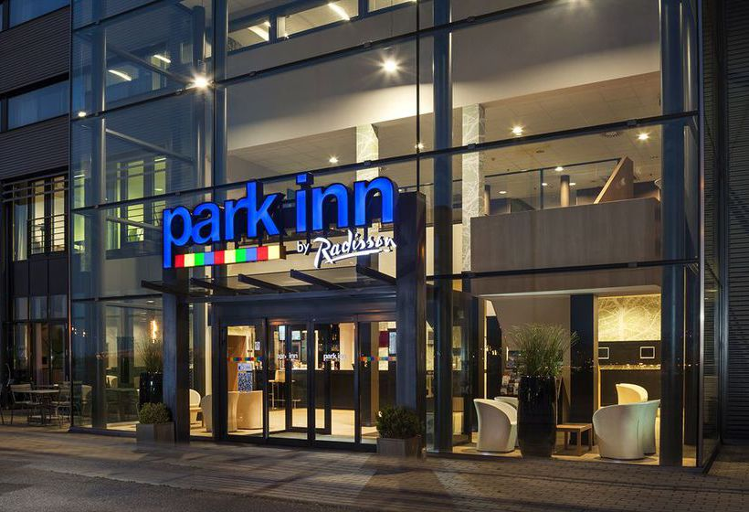 Hôtel Park Inn by Radisson Liege Airport  Grace Hollogne
