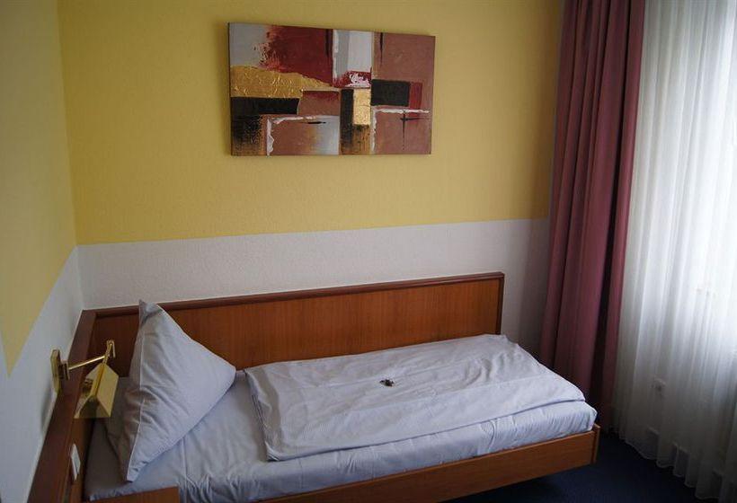 barbarossa city hotel recklinghausen les meilleures offres avec destinia. Black Bedroom Furniture Sets. Home Design Ideas